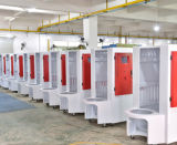 Baixa máquina de secagem de ponto de condensação Xcd-75/80 que desidrata transportando o desumidificador mais seco