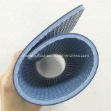 체조 다기능 주옥 패턴 4.5mm 두꺼운 Hj21301를 위한 마루가 PVC에 의하여