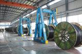 Cabo de alumínio revestido de cabo de 25kv para transmissão elétrica
