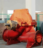Ots datilografa a Split axial a água de mar Volute da embalagem bomba centrífuga