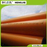 Tubo de HDPE / Tubo de gas HDPE / Tubo de HDPE para gas / PE100 Tubo de 100 RC de gas