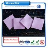 2.0 W-Wärmeübertragung-Material-thermische Silikon-Auflage