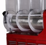 중국 Sale008를 위한 최신 판매 15L*3 상업적인 진창 기계