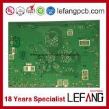 1.6mm 이중 면 OSP Fr4 소비자 전자공학 엄밀한 회로판 PCB