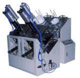 Preço de alta velocidade da máquina de fatura de placa de papel do certificado do Ce