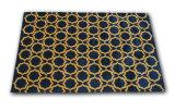 뜨개질을 하는 양탄자 좋은 품질 중국제