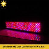 La fioritura 600W LED di Veg dei due interruttori coltiva l'indicatore luminoso