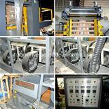 380V de drie-Laag van de Schroef van de legering de Roterende Die-Head van de gemeenschappelijk-Extruder Blazende Machine van de Plastic Film