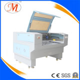 Machine de découpage professionnelle de laser pour la noix de coco tropicale (JM-960H-CC2)