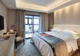 Meubles de luxe commerciaux de Guestroom pour le jeu de chambre à coucher d'hôtel