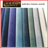 Qualitäts-Polyester-Samt-Gewebe 100% für Sofa/Vorhang