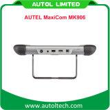 2017 ensemble complet en ligne Autel Maxicom Mk906 de mise à jour initiale neuve de l'arrivée 100% la même fonction que Maxisys Ms906