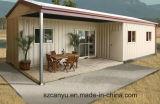 Chambre de conteneur de qualité pour avec la cuisine/toilette/ablution
