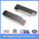 Kundenspezifische CNC-maschinell bearbeitenteil-Stahlteile für Einlage-Form
