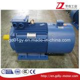 Мотор AC переменной частоты серии Yvp трехфазный электрический для минируя машинного оборудования, IP55