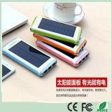 12000mAh iPhone Xiaomi HTC (SB-7688)를 위한 LED 플래쉬 등을%s 가진 외부 태양 전지 충전기 3 USB 포트