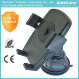 Sostenedor universal 4913 del teléfono del coche de la rotación del soporte 360 del montaje del parabrisas de la succión