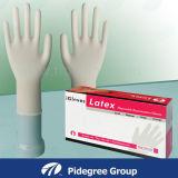 белизна Micky перчаток латекса 240mm длинняя устранимая