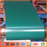 Konkurrierende PVDF Beschichtung-Aluminiumring-China-Hersteller