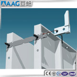 날조된 알루미늄 Parts/CNC 알루미늄 부속