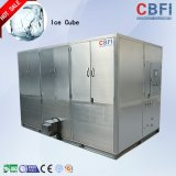 5 de gelo toneladas de máquina do cubo para bebidas