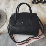 方法粋な女性PUのハンドバッグの女性偶然の学生かばんはSy7876を袋に入れる