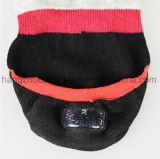 Calcetines invisibles del resbalón anti ocasional de los hombres