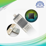 iPhone 32GB를 위한 USB3.0 섬광 드라이브 USB 드라이브 USB 기억 장치는 기억 장치 저장을 펜 몬다