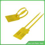 안전 플라스틱 물개, 트레일러 문, 대량 유조선, 항공 화물 (JY270)를 위한 고정 길이 물개