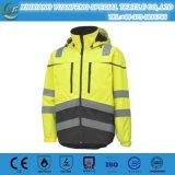 LED 밤에 도로 안전을%s 사려깊은 안전 재킷