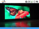 Schermo di visualizzazione esterno del LED della fase dell'affitto P4 di colore completo