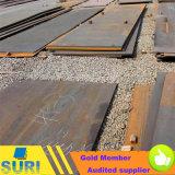 ASTM Corten haltbare legierter Stahl-Platte