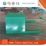 Ce фабрики Anping одобрил машину провода бритвы 5 или 9 прокладок Concertina