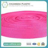 розовый Webbing полипропилена 600d для делает мешок