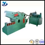 O certificado ISO9001 mais de 20 anos de jacaré hidráulico da fábrica corta a máquina de estaca (os modelos de Ddifferent)