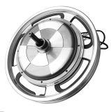 앞 바퀴 스포크 차량 무브러시 허브 모터를 각자 균형을 잡는 14-24in 36V-60V