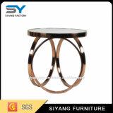 특별한 디자인 최신 판매 현대 가정 가구 작은 테이블
