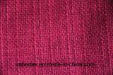Tessuto domestico del sofà della tappezzeria della tessile tinto pianura dell'assestamento della tenda