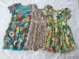 Повелительницы использовали платье лета одежд Silk в сбывании в Китае