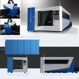 Acier inoxydable industriel 1-10mm de découpage de machine de découpage de laser