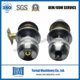 Blocages de porte cylindrique de molette d'acier inoxydable (578)