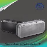 Haut-parleur portatif extérieur de Bluetooth d'usager de Voombox 2ème avec NFC