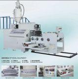 Machine de film de bout droit de coextrusion des doubles couches Df-1000 (CE)