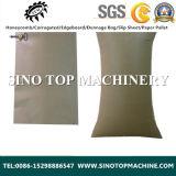 Fabricante de papel del bolso del balastro de madera del aire de la alta calidad