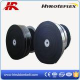 Gute Qualitätsstahlhochleistungsnetzkabel-Gummiförderbänder