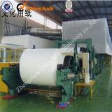 Máquina de processamento excelente do papel da qualidade A4 (Dingchen-3200mm)
