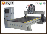 Machine de gravure CNC Hsd Air-Cooling