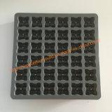 Entretoises en béton 20/25 Moules en plastique pour coffrage Construction de bâtiments (MH202536-YL)