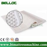環境に優しい寝室の乳液の泡のマットレス