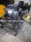L'aria del motore diesel F3l912 Deutz della pompa per calcestruzzo ha raffreddato il cilindro 3